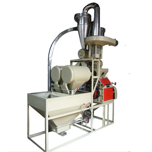 soybean grinding mill
